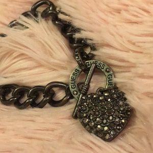 Guess chain bracelet